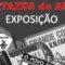 Exposição | 'Cartazes de Abril' leem Revolução dos Cravos no Centro Escolar Luís de Camões de Famalicão