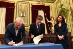 Parcerias | Braga protocola descentralização, dinamização e desenvolvimento cultural