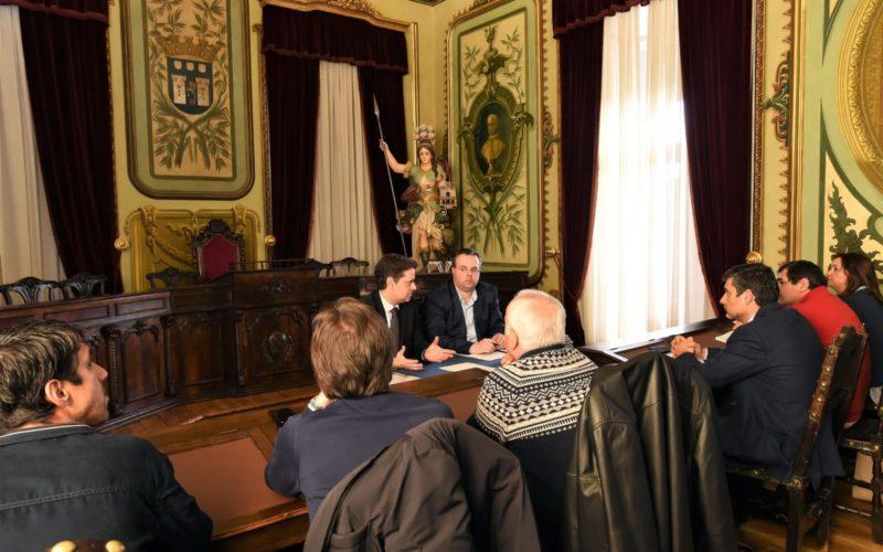 Autarquias | Braga estuda reorganização administrativa concelhia
