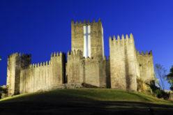 Turismo | Castelo de Guimarães distinguido com Prémio Cinco Estrelas – Regiões