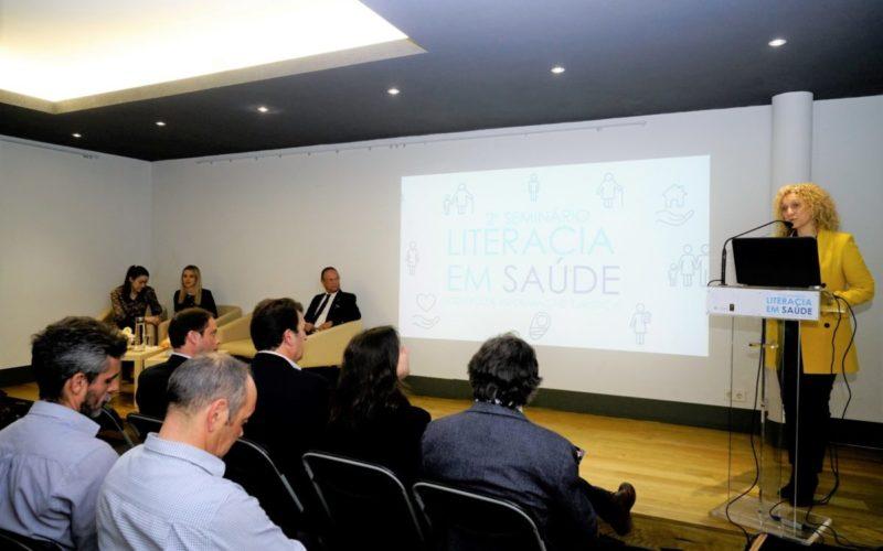Saúde | 'Literacia na Saúde' debate papel dos municípios na promoção do bem-estar e vida saudável das populações