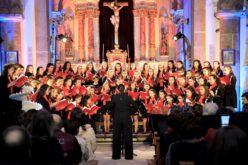 Música | Telmo Marques, Ars Vocalis e Pequenos Cantores de Esposende estreiam 'Salmo' na Apúlia em Semana Santa