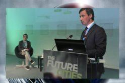Cidades | Paulo Cunha: O Quadrilátero Urbano deverá avançar para uma 'smart city'
