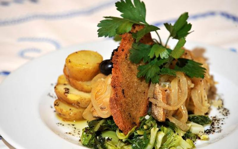 Tempos Livres | Fim-de-semana Gastronómico é motivo adicional para visitar Viana do Castelo