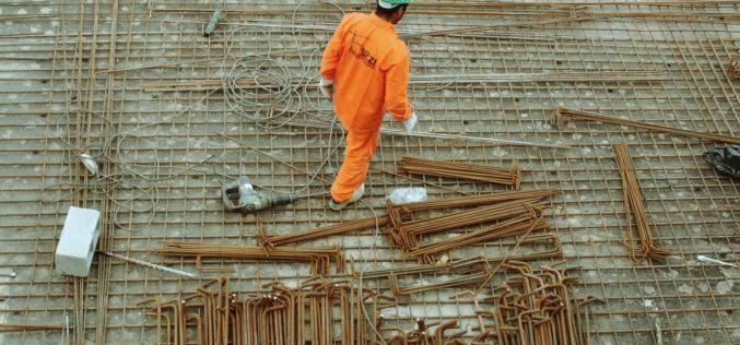 Negócios | Setor da Construção inicia bem o ano de 2019