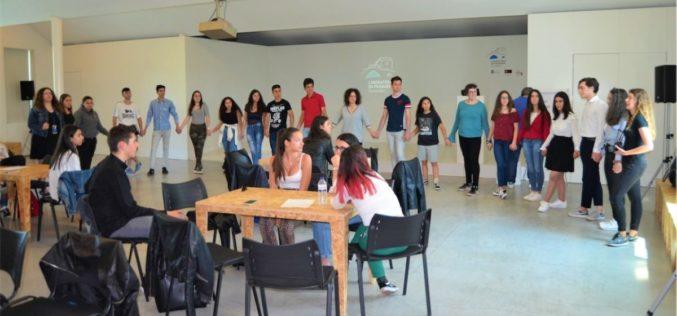 Ambiente | Jovens vimaranenses desafiados a determinar futuro mais sustentável