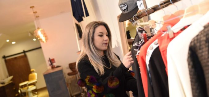 Moda | Lord Jack & Friends: loja de vestuário, barbearia e ateliê em Famalicão