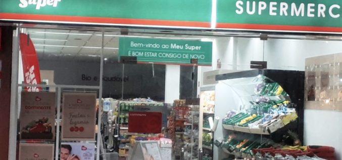Consumo | 'Meu Super' abre nova loja em Famalicão