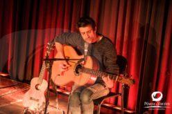 Música | 'Soam as Guitarras' na Póvoa de Varzim: Manel Cruz, Tiger Man e David Fonseca em concertos íntimos