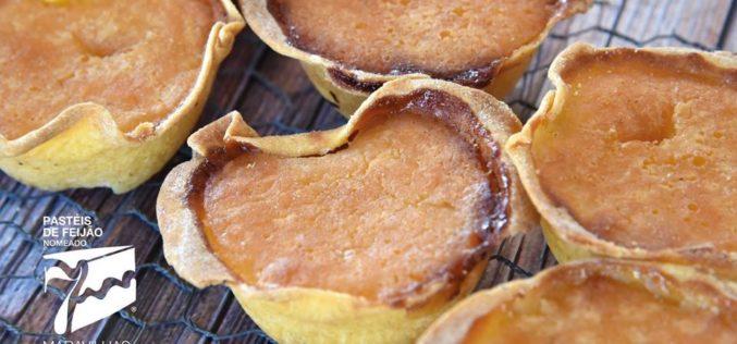 Gastronomia   'Pastéis de Feijão do Doce de Santa Clara' de Vila do Conde aprovados nas 7 Maravilhas de Portugal