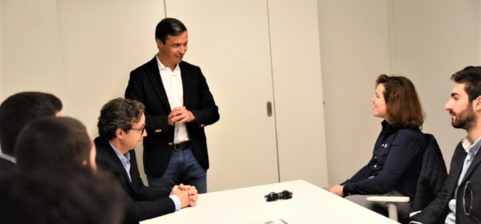 PSD – Famalicão | Paulo Cunha contra a padronização dos investimentos europeus