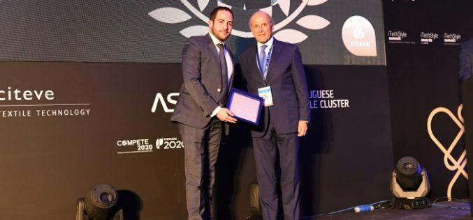 Inovação | iTechStyle Awards premeia a Scoop e o seu Musgo