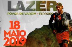 Correr | Percurso do Trail 'Varzim Lazer' atravessa Terroso na Póvoa de Varzim