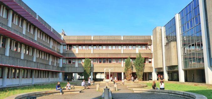 Ensino | UMinho é a melhor universidade portuguesa em desenvolvimento sustentável