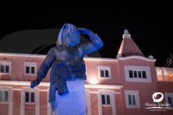 Inclusão | Cego do Maio vestiu-se de azul para assinalar Dia Mundial do Autismo na Póvoa de Varzim