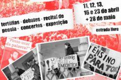 (Re)Viver | 'Convívios' 'Para uma Universidade Nova' assinalam, em Braga, 50 anos da Crise Académica de 1969