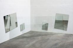 Artes Plásticas | 'Uma coisa' de José Pedro Croft