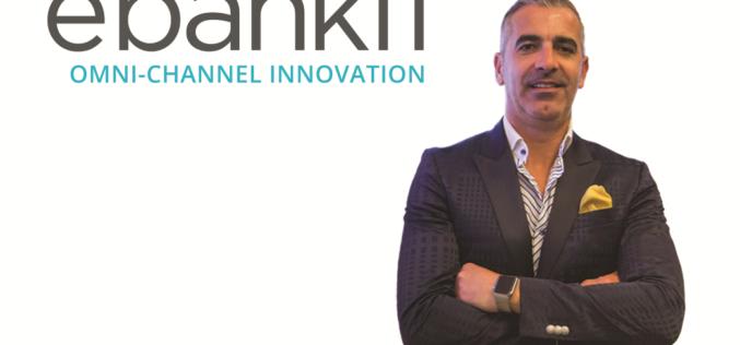 Negócios | Plataforma digital bancária ebankIT é um dos (poucos) vencedores do galardão PME Excelência 2018