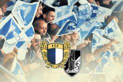 Futebol | Famalicão pode subir hoje à Primeira Liga
