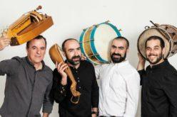 História | C I do Monte Padrão celebra 11º aniversário com Galandum Galandaina e 3 dias de atividades