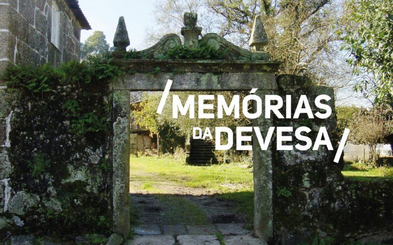 Património | Parque da Devesa lança 'Memórias da Devesa' no Dia Internacional dos Monumentos e Sítios