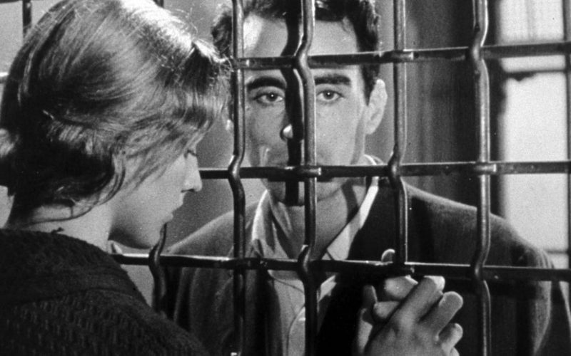 Lucky Star | Pickpocket / O Carteirista de Robert Bresson