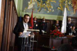 25 de Abril | 'Não há limites para o aperfeiçoamento da democracia'