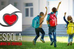 Ensino | Concurso 'Escola Amiga da Criança' contabiliza mais de 700 escolas candidatas e 1500 projetos submetidos