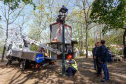 Sustentabilidade | Santo Tirso é um dos primeiros municípios a ter iluminação amiga do ambiente