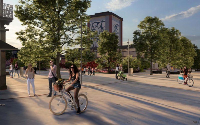 Viver   Famalicão debate processo de revitalização urbana