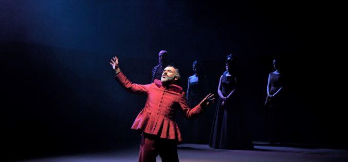 Palco | Nos Festivais Gil Vicente o Teatro mostra-se vivo e recomenda-se