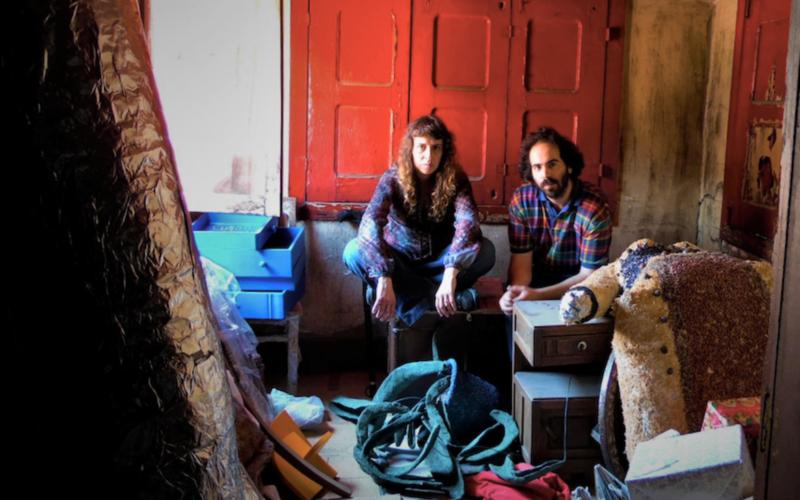 Vitral | A Casa ao Lado participa no 'Portugal in Soho' com homenagem ao azulejo português