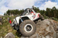 Trial | Campeonato de Portugal de Trial 4×4 da FPAK pela primeira vez em Famalicão