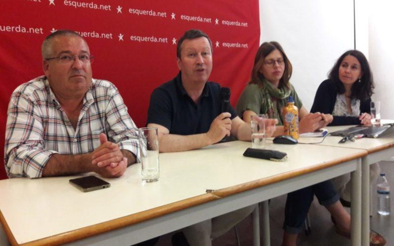 Bloco | Braga necessita de um plano de arborização com urgência