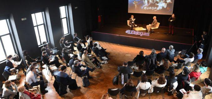 Europa | Em 'Dia da Europa', Braga fica no mapa como sendo o espelho de um futuro mais rico e solidário