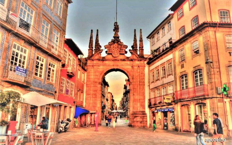 Turismo   Fórum Turismo de Fronteira debate boas práticas em Braga com Expocidades e Vinho Verde Fest em fundo