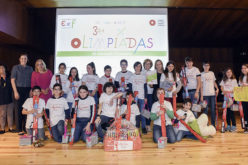 Ensino | 'No Poupar Está o Ganho' deu medalha a alunos de Gondifelos