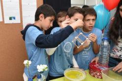 Ensino | 'Há Cientistas na Escola' assinalou abertura à comunidade em Dia do Agrupamento André Soares