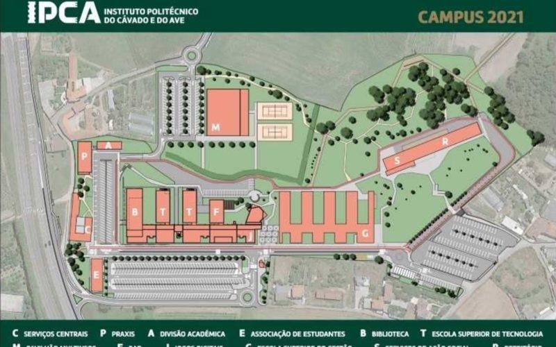 IPCA | Bloco de Esquerda quer construção urgente de residência universitária em Barcelos