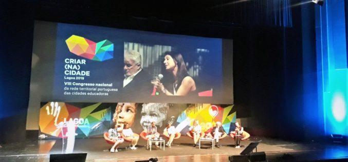 Ensino | Braga leva Media Arts ao Congresso Nacional da Rede das Cidades Educadoras