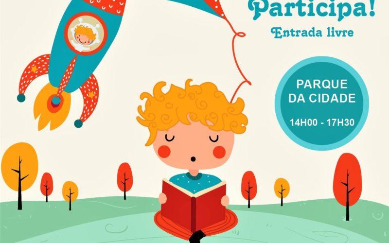 Infância | Dia Mundial da Criança leva festa a Barcelos