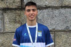 Atletismo | Francisco Silva, da EARO, CampeãoNacional KM Jovem