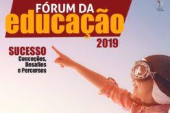 Educação | 'Sucesso: conceções, desafios e percursos', mote para Forum da Educação de Esposende