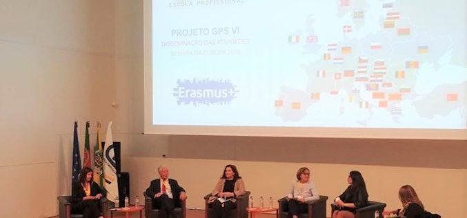 Ensino | Todos os alunos CIOR realizam estágios em diferentes países da Europa