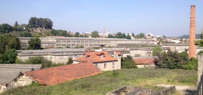Património | adquadratum arquitectos reabilita a mais antiga fiação de Portugal para a Hotelar Têxteis