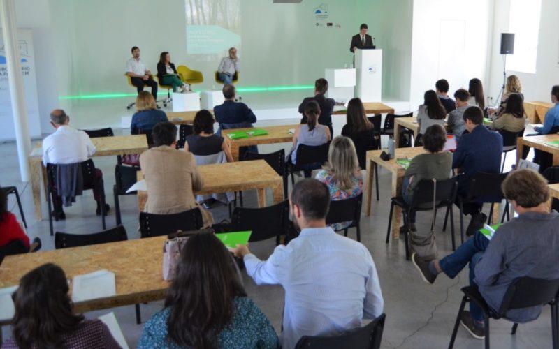 Território   Áreas protegidas de Portugal, Espanha e Brasil são tema de discussão em Guimarães