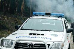 Aviso | Braga e Guimarães alertam para riscos de incêndio até 30 de maio