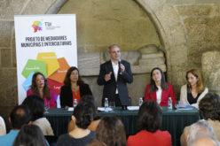 Culturas | 'Guimarães TDI' quer ser exemplo de integração