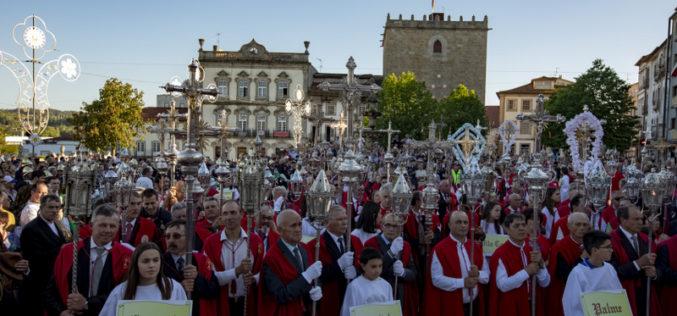 Romarias | Festas das Cruzes renovam sucesso com milhares de visitantes na cidade Barcelos