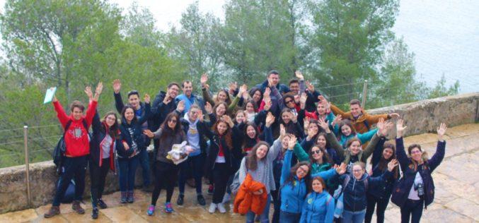 Juventude | Famalicão envolve mais de 1 centena de jovens em projetos europeus